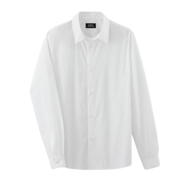 Casual shirt - AAB - White