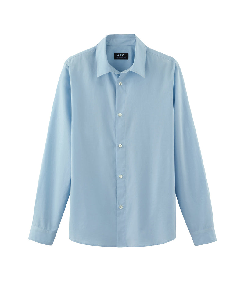 This is the Casual shirt product item. Style IAB-1 is shown.
