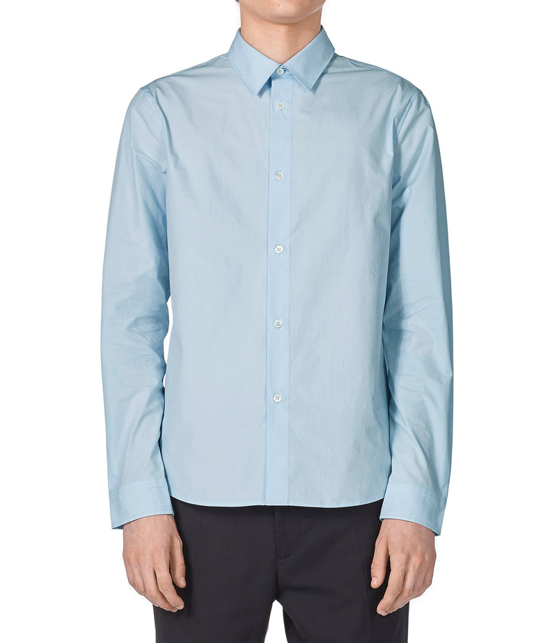 This is the Casual shirt product item. Style IAB-2 is shown.