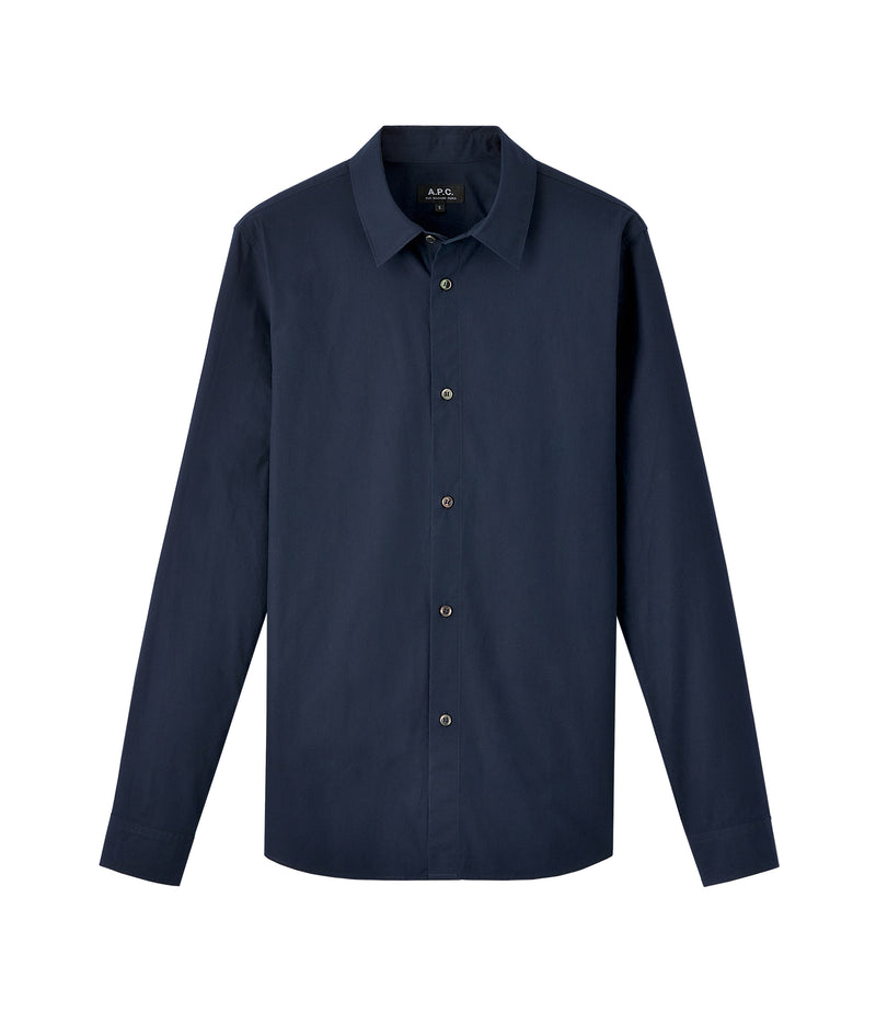 This is the Casual shirt product item. Style IAK-1 is shown.