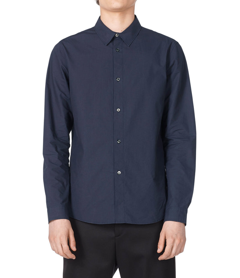 This is the Casual shirt product item. Style IAK-2 is shown.