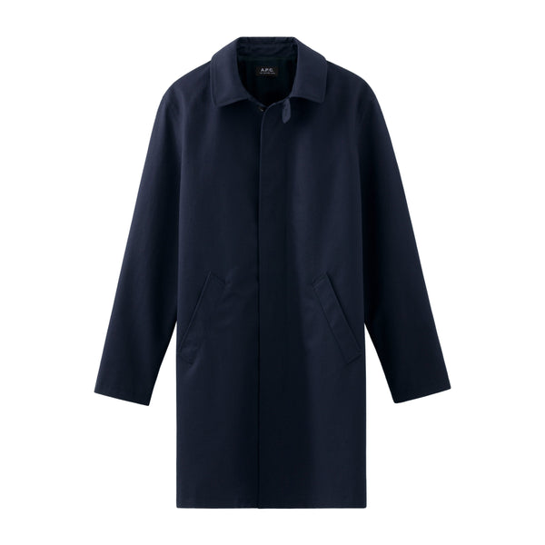 Urban mac - IAK - Dark navy blue