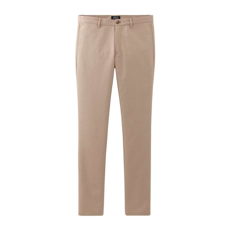 This is the Classic chinos product item. Style BAA-1 is shown.
