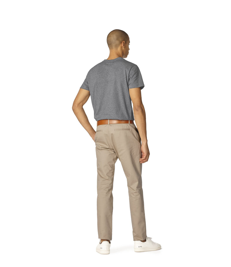 This is the Classic chinos product item. Style BAA-3 is shown.