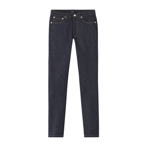 Straight jeans - IAI - Indigo Stretch