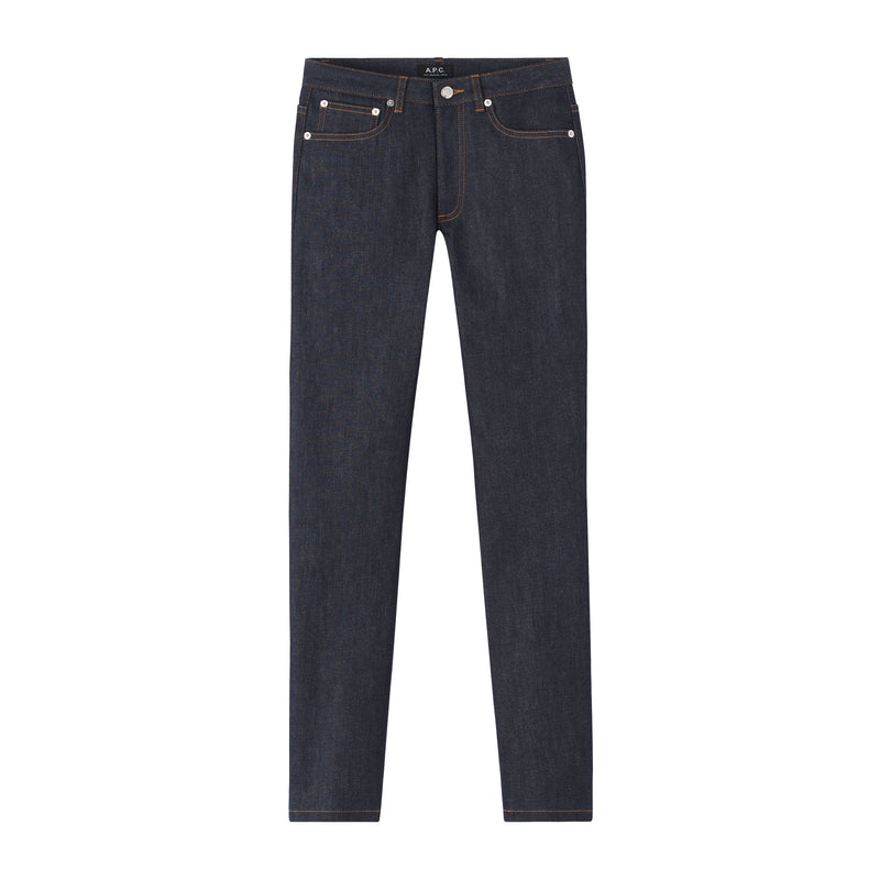 This is the Straight jeans product item. Style IAI-1 is shown.