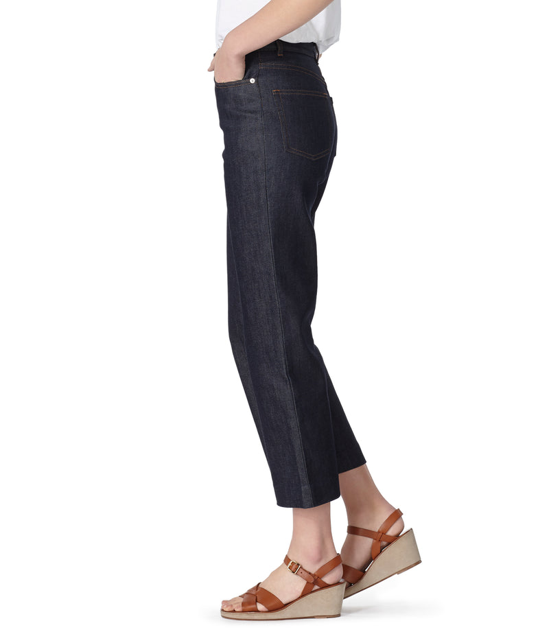 This is the Sailor jeans product item. Style IAI-3 is shown.