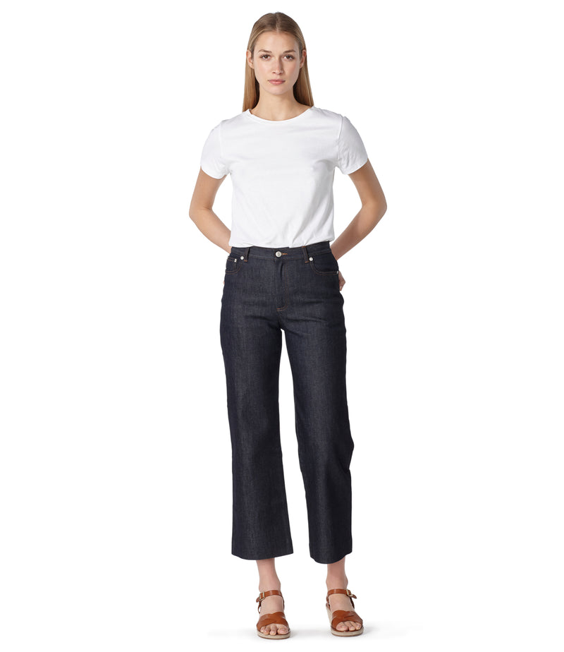 This is the Sailor jeans product item. Style IAI-5 is shown.