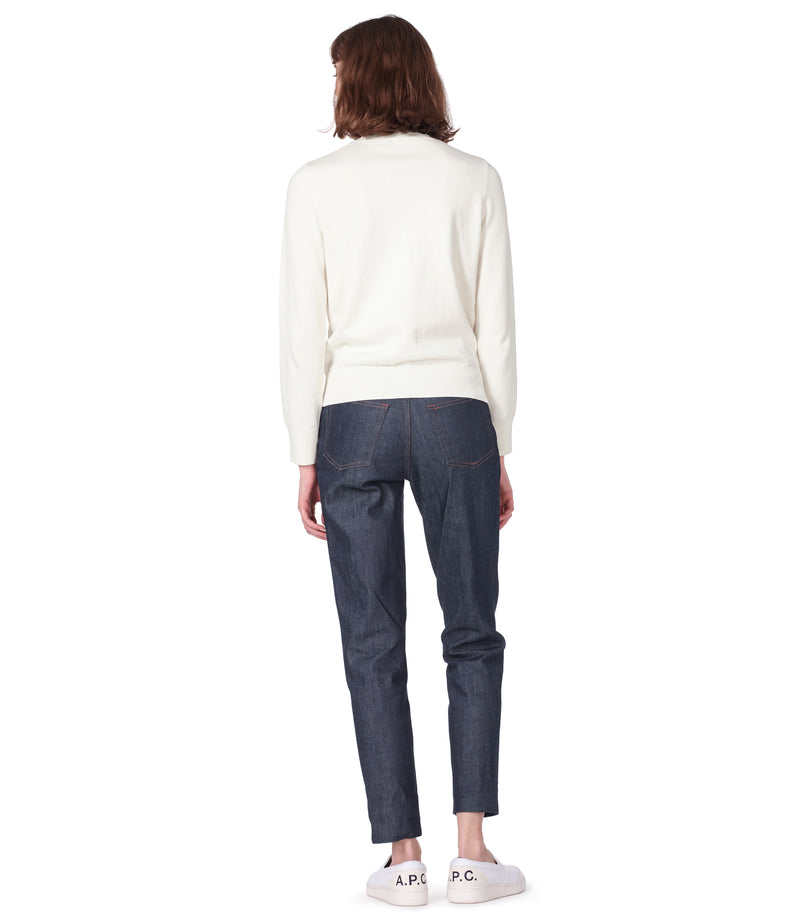 This is the Chic jeans product item. Style IAI-3 is shown.