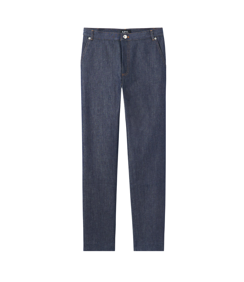 This is the Chic jeans product item. Style IAI-1 is shown.