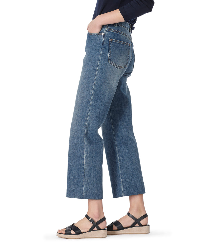 This is the Sailor jeans product item. Style IAL-3 is shown.