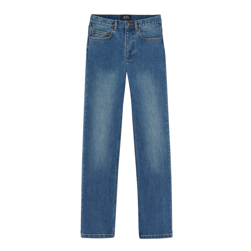This is the Standard jeans product item. Style IAI-1 is shown.