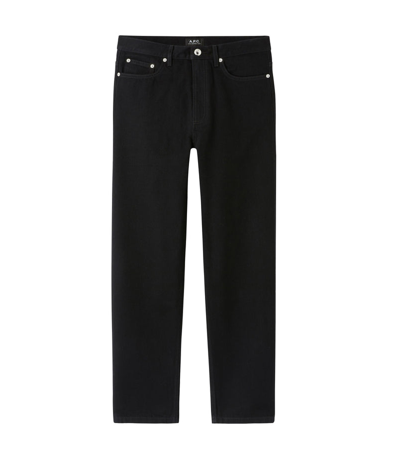 This is the Middle Standard jeans product item. Style LZZ-1 is shown.