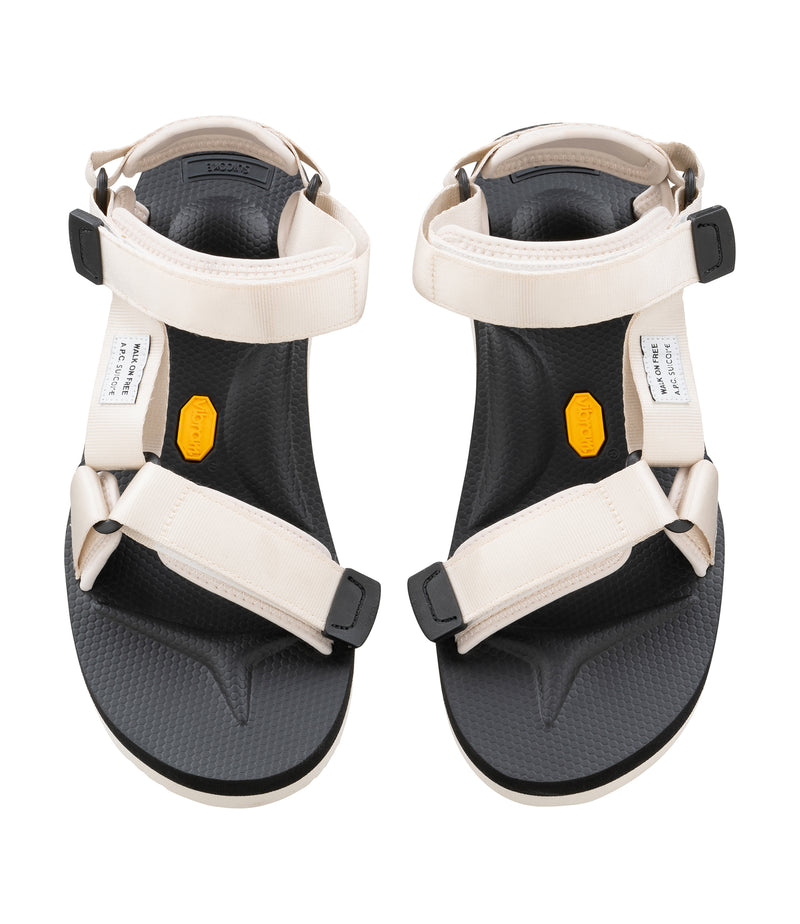 This is the Suicoke sandals product item. Style AAD-3 is shown.