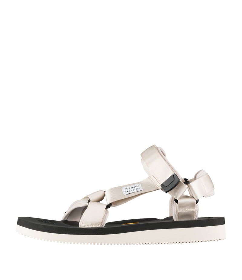 This is the Suicoke sandals product item. Style AAD-1 is shown.