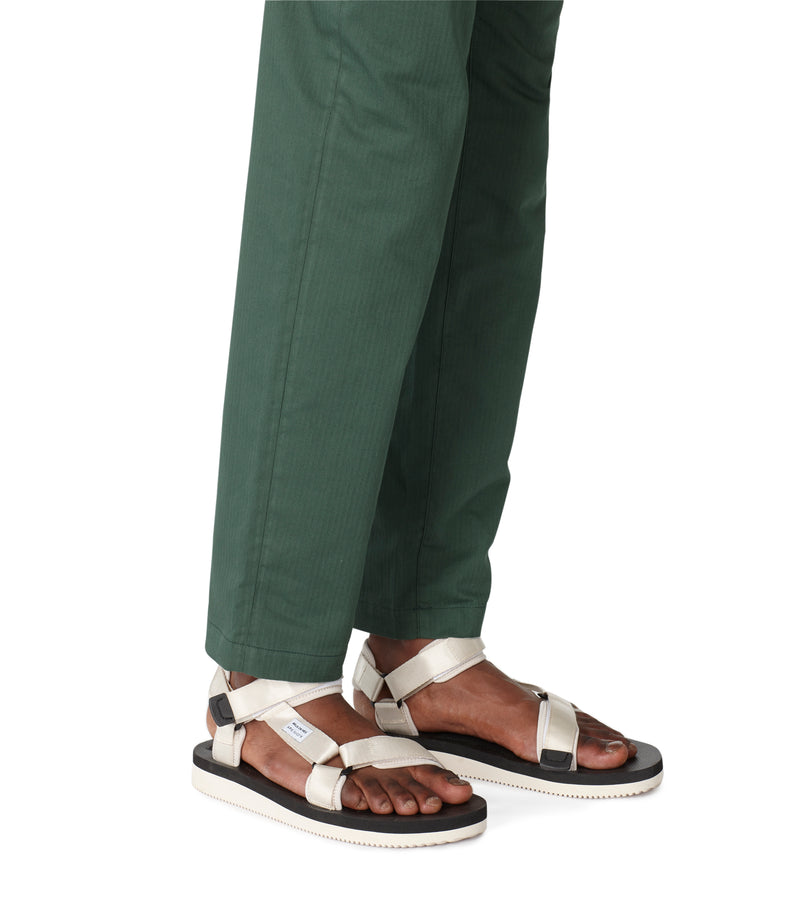This is the Suicoke sandals product item. Style AAD-5 is shown.