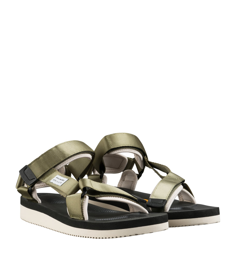 This is the Suicoke sandals product item. Style JAA-2 is shown.