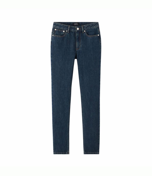 Straight jeans - IAL - Blue