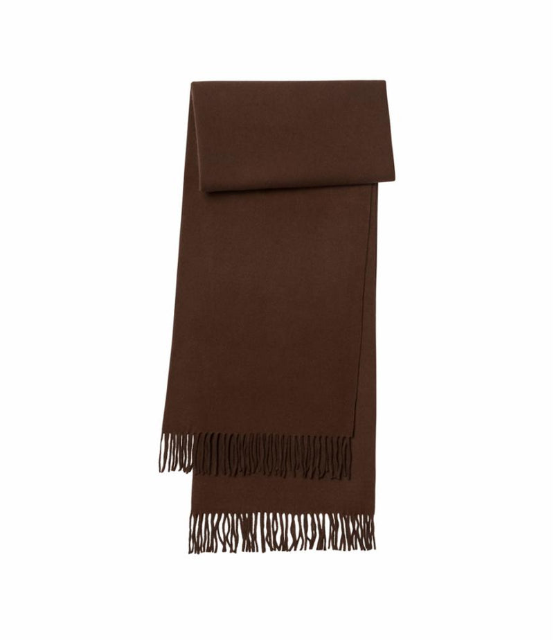This is the Poslka scarf product item. Style CAA-1 is shown.