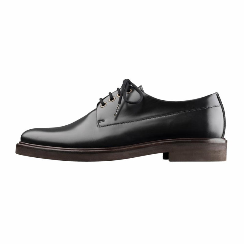 This is the DERBIES ELEONORE CUIR LISSE product item. Style DERBIES ELEONORE CUIR LISSE is shown.