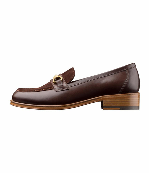 Diana moccasins - CAE - Brown