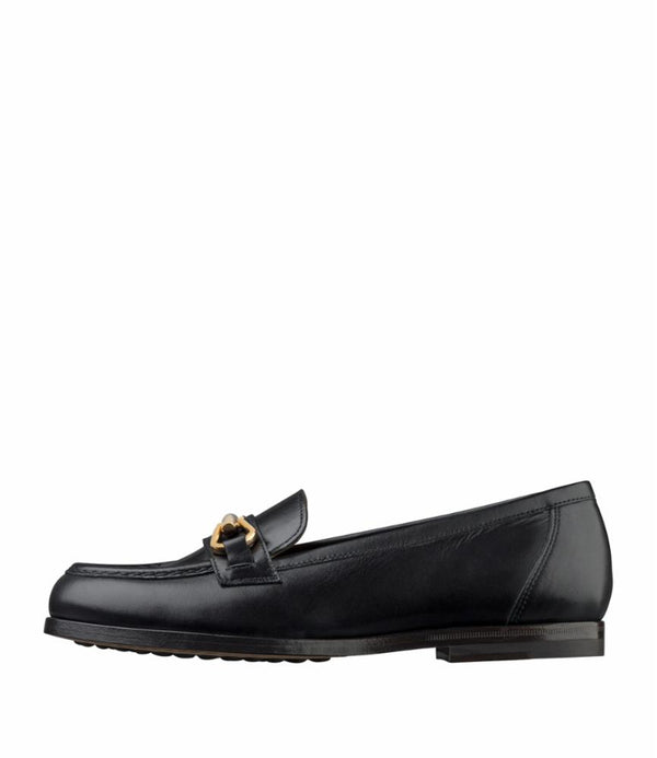 Daisy loafers - LZZ - Black
