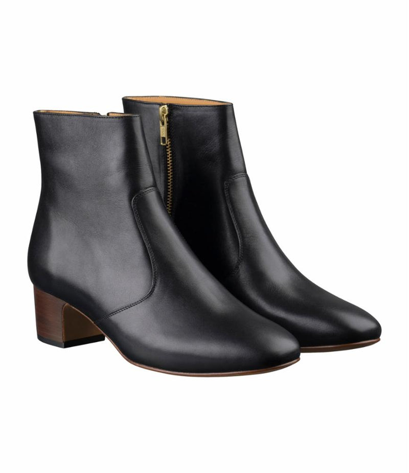 This is the Joey ankle boots product item. Style LZZ-2 is shown.