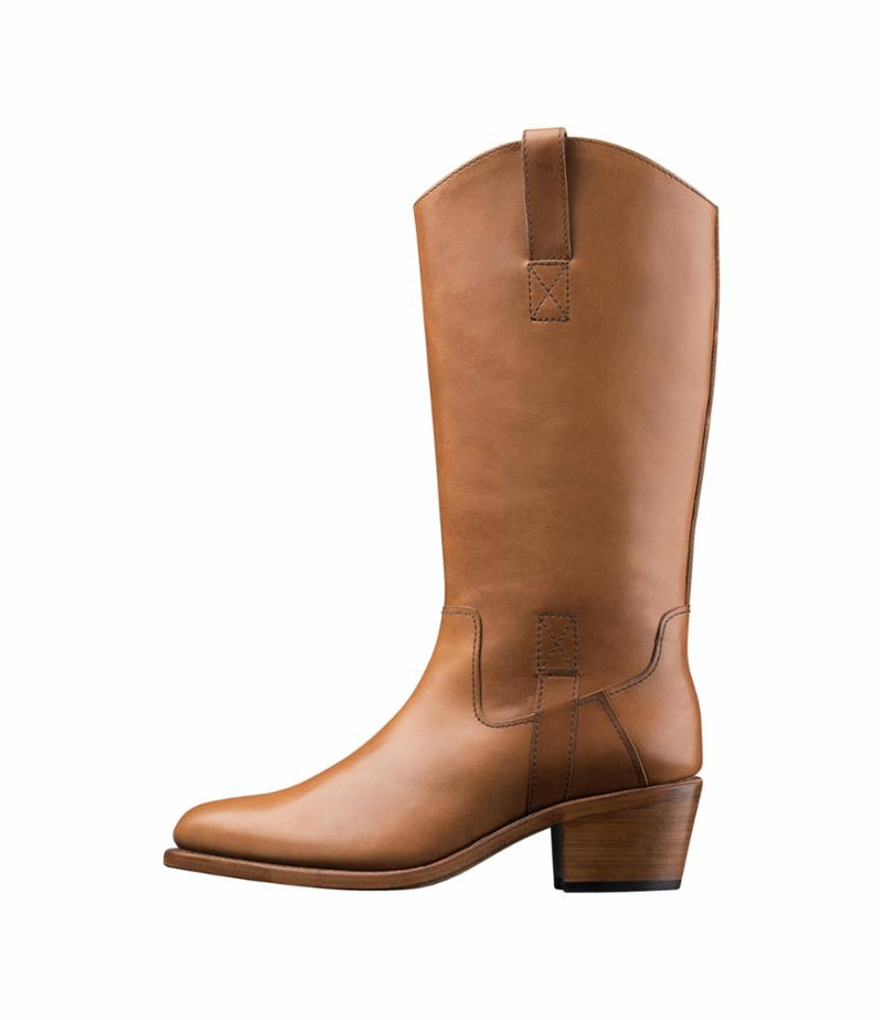 This is the Nina boots product item. Style CAD-1 is shown.