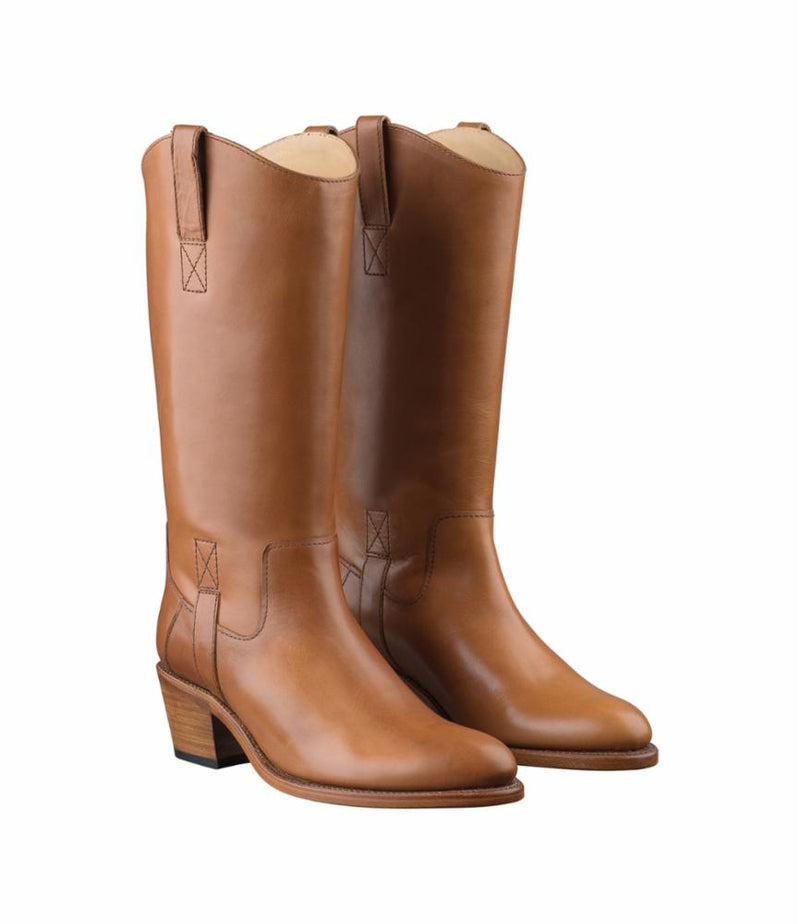 This is the Nina boots product item. Style CAD-2 is shown.