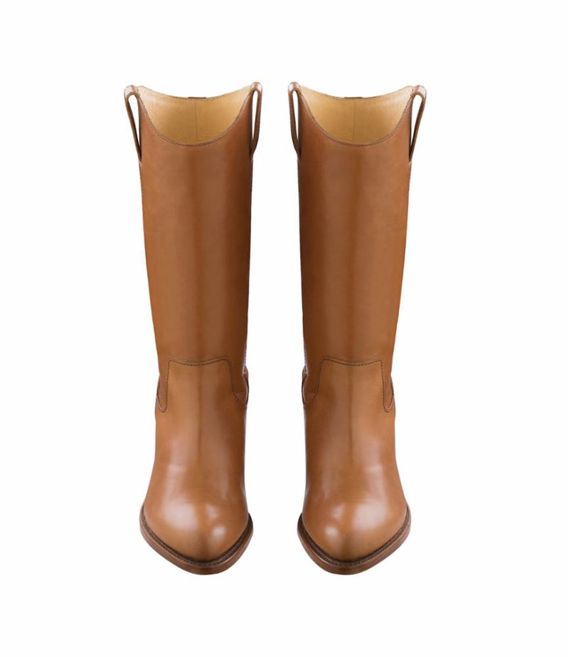 This is the Nina boots product item. Style CAD-3 is shown.
