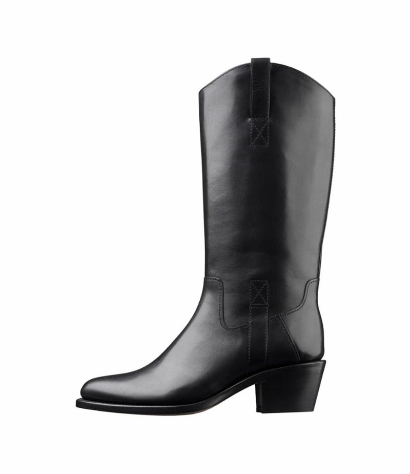 This is the Nina boots product item. Style LZZ-1 is shown.