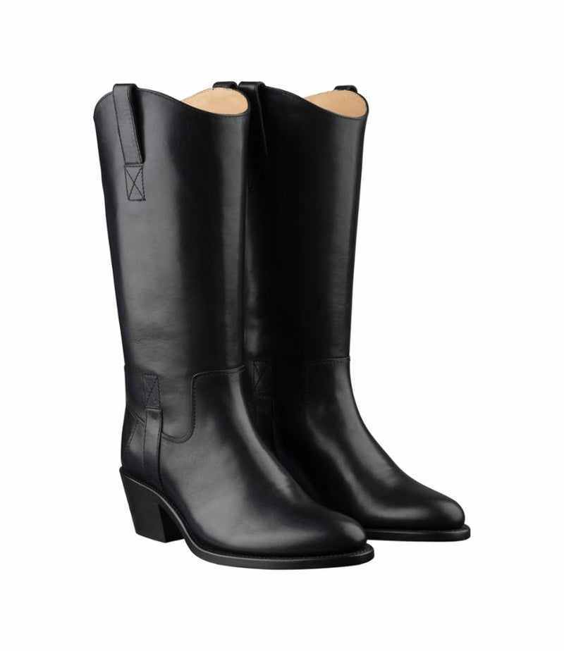 This is the Nina boots product item. Style LZZ-2 is shown.
