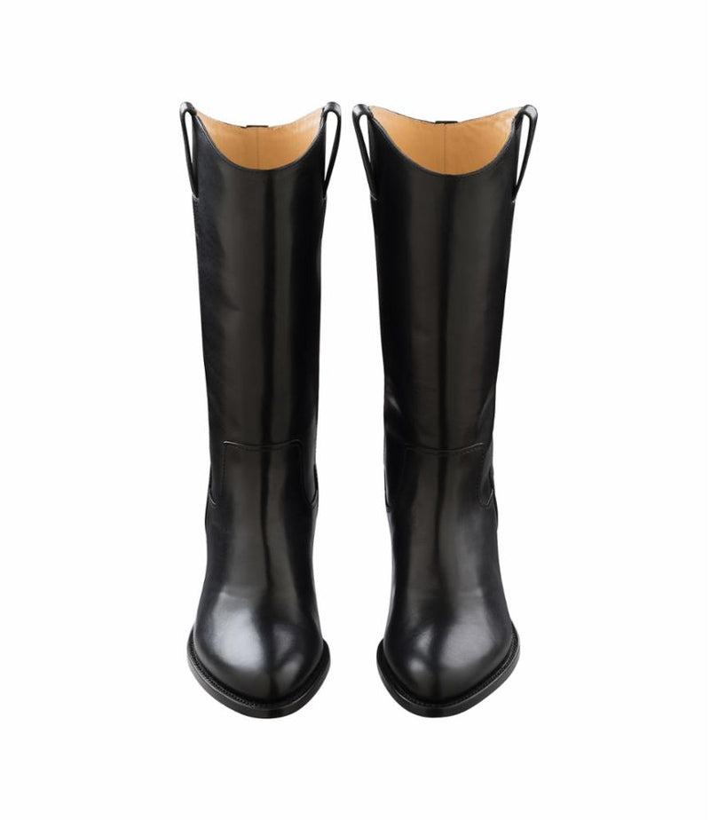 This is the Nina boots product item. Style LZZ-3 is shown.
