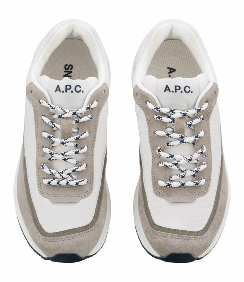 This is the Teenage Mary Sneakers product item. Style AAB-3 is shown.