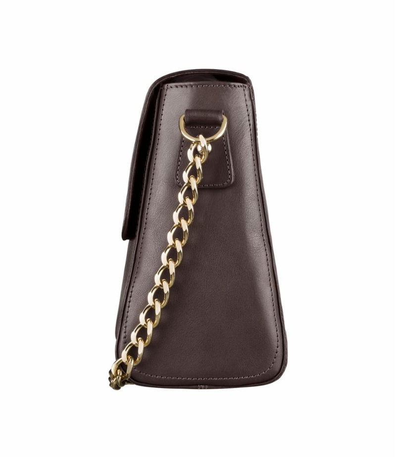This is the SAC CHAINE CUIR GRAINE product item. Style SAC CHAINE CUIR GRAINE is shown.