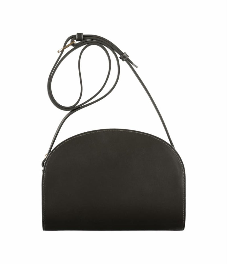 This is the Demi-lune bag product item. Style KAF-4 is shown.
