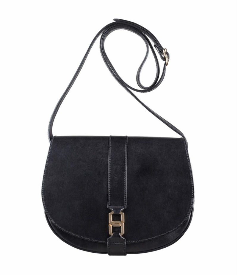 This is the SAC VANESSA SEWARD CUIR LISSE product item. Style SAC VANESSA SEWARD CUIR LISSE is shown.