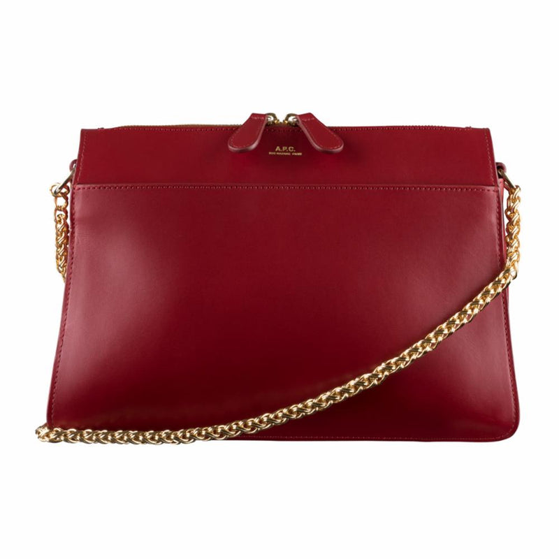 This is the SAC ELLA CUIR LISSE BRILLANT product item. Style SAC ELLA CUIR LISSE BRILLANT is shown.