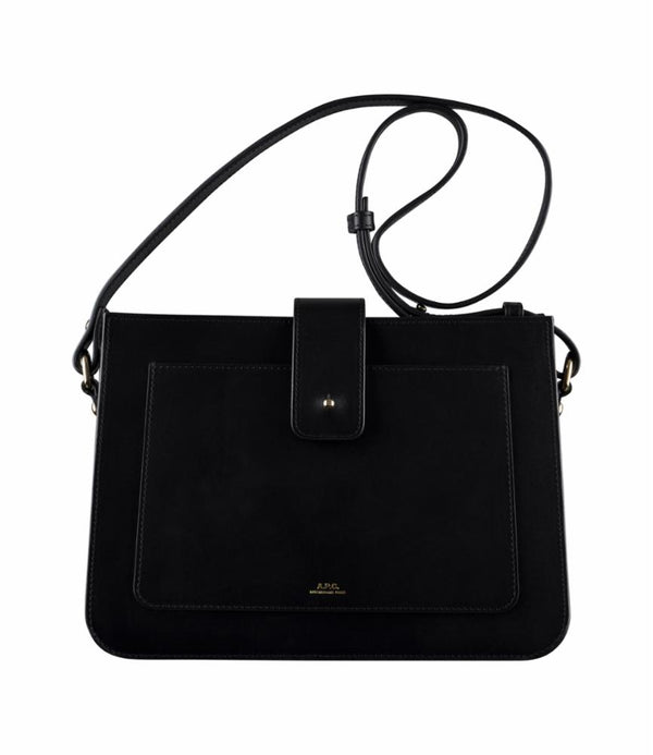 Albane bag - LZZ - Black