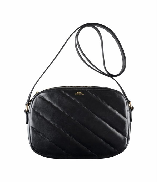 Méryl bag - LZZ - Black