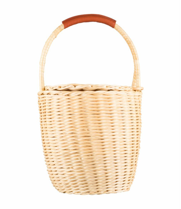 Jeanne basket - BAD - Beige