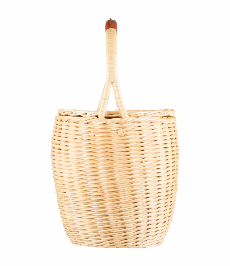 This is the Jeanne basket product item. Style BAD-4 is shown.