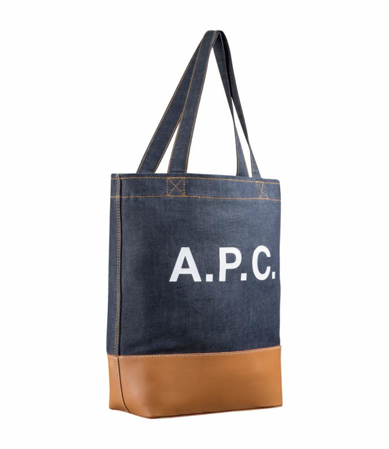 This is the Axel shopping bag product item. Style CAF-2 is shown.