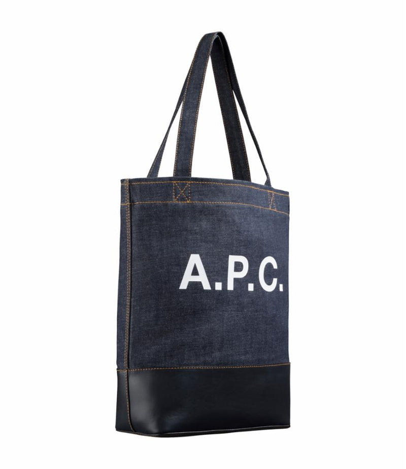 This is the Axel shopping bag product item. Style IAK-2 is shown.