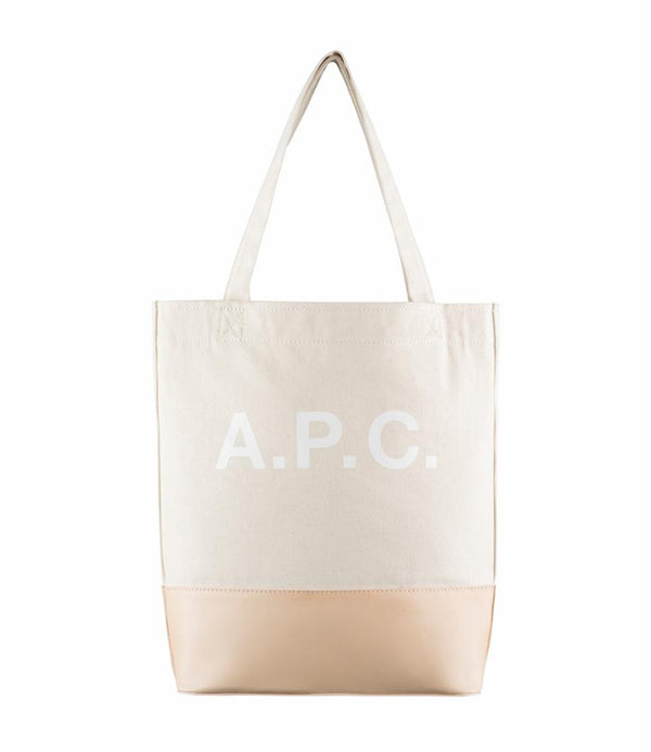 Axel shopping bag - AAD - Ecru