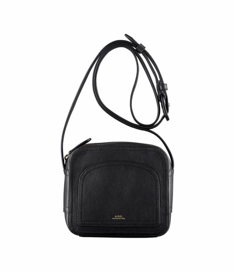 This is the Louisette bag product item. Style LZZ-1 is shown.