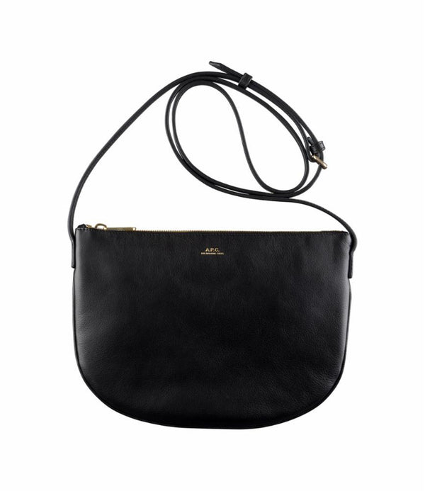 Maelys bag - LZZ - Black
