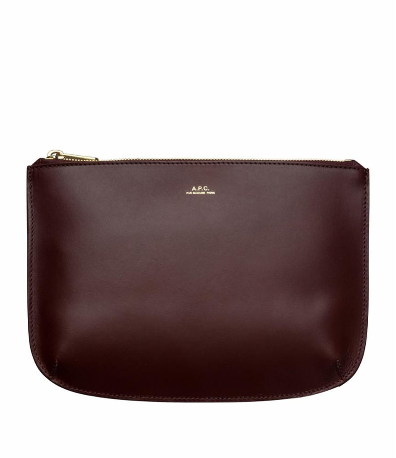 This is the POCHETTE SARAH product item. Style POCHETTE SARAH is shown.