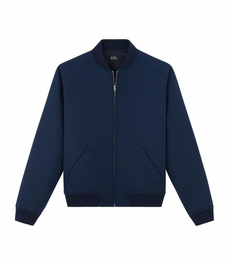 This is the Gaston jacket product item. Style IAH-1 is shown.