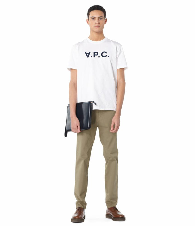 This is the V.P.C. T-shirt product item. Style AAB-2 is shown.